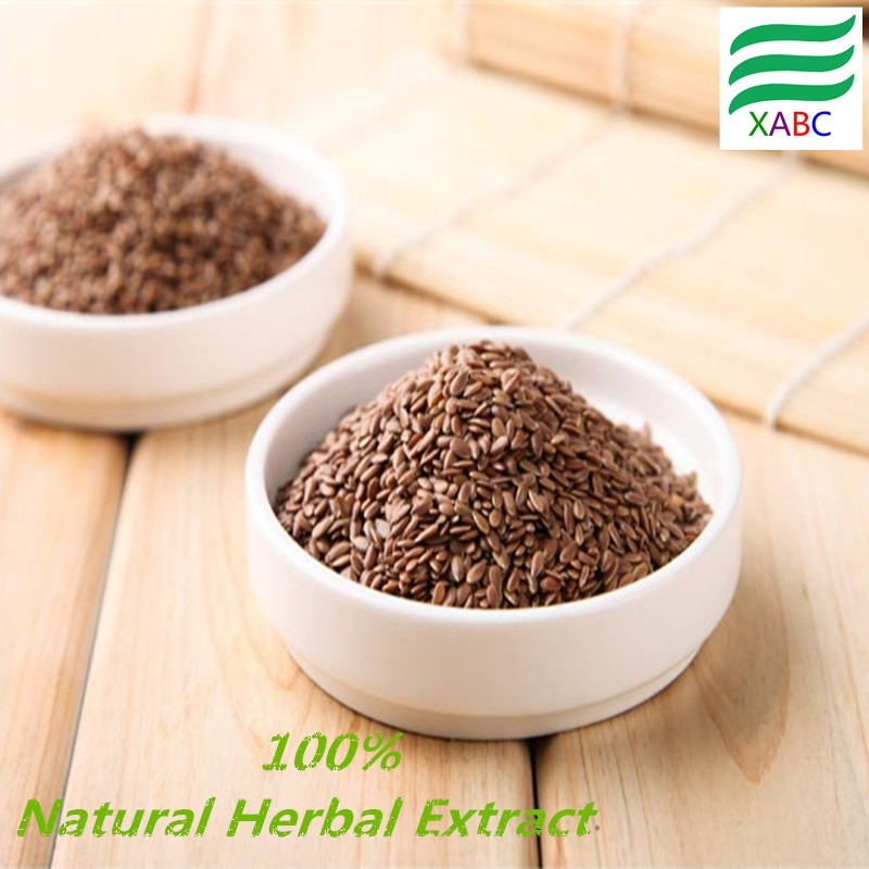 Natural Flax Seed Extract Secoisolariciresinol Diglucoside Are Availble With favorable Price