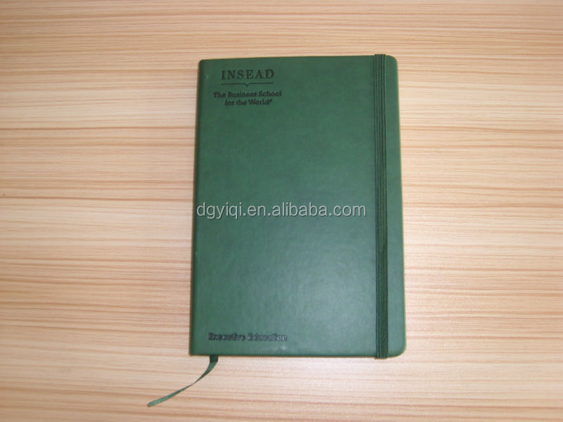 Genuine leather bible cover printing
