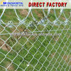 Anping Factory of Chain Link Fence,Diamond Wire Mesh Fence(ISO9001:2000)