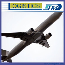 air freight broker from China to Pullman USA