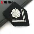 OEM/ODM military army rank embroidery