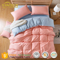 Five Star Hotel Wholesale Bed Sheets Good Quality Cotton Bedding