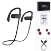 Waterproof BH01 Headset Sport Wireless Earphone With Mic Noise Cancelling Handsfree Headphones for Xiaomi