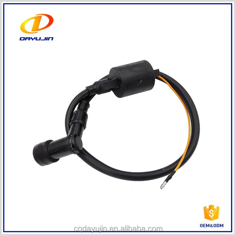 Hot Sale Chinese Motorcycle Parts CD70 Motorcycle CDI Ignition Coil