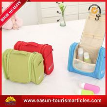 Low price gift plastic bag men cosmetic bag air bag travel