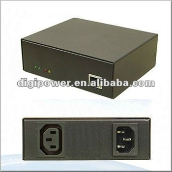 Timer Switch, IP Power 10A, ethernet power control