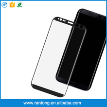 new models curve glass screen protector for samsung galaxy s8 plus