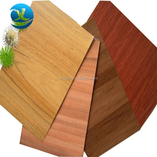 Wooden Finished Aluminum Composite Panel/Wall Cladding/ACP