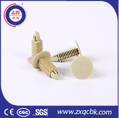 Decoration auto panel clips/Car inner clips/Auto plastic clips&fastener with good quality good service