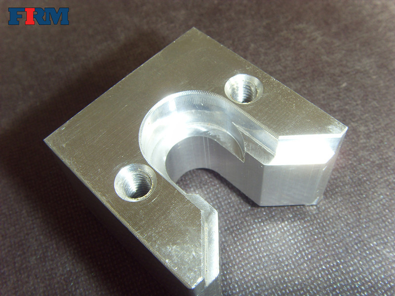 CNC Aluminum Machined Parts