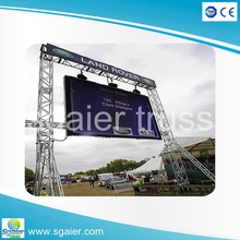 cheapest background Truss Stand for Singapore in alibaba store