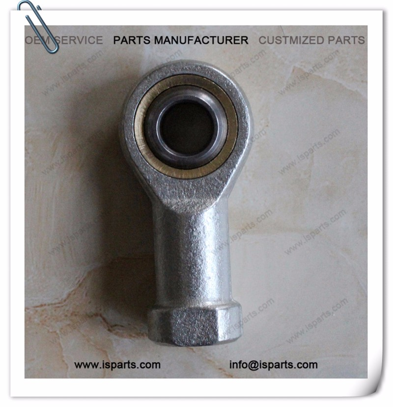 Ball joint rod end bearings M12 rod end for engineering machinery