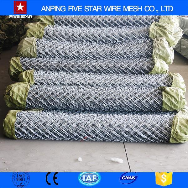 Five Star Factory supply chain link fence calculator lowes