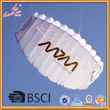 Advertising parafoil kite with your logo