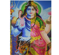 Lakshmi special shape diamond embroidery painting,religion art works diamond painting kit,diy crystal diamond painting