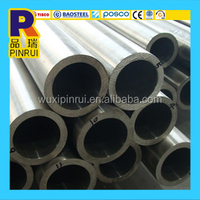 china stainless steel welded pipe manufacturer