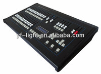 12CH/24CH/48CH/96CH stage lighting dimmer pack controller