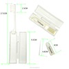 #S810 wholesale travel toothbrush kits with toothpaste