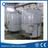 BFO used stainless steel fermentation tanks for sale