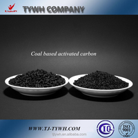 Tywh activated carbon plant for air purifying CY004