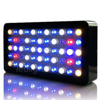 2016 New WIFI Dimmable 165W Full Spectrum CREE Led Aquarium Light For Coral Reef/Plant/Marine