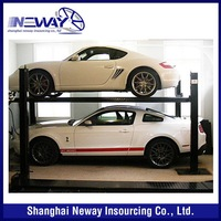 Newly high grade car parking system accessory