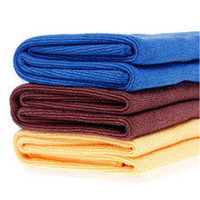 bamboo print bath plain dyed towels