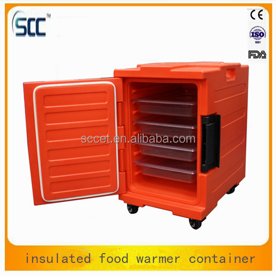 86L insulated food warmer container, insulated container to keep food hot