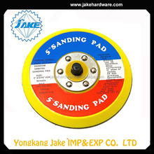 Top Quality Promotional Plastic Backing Sanding Pad