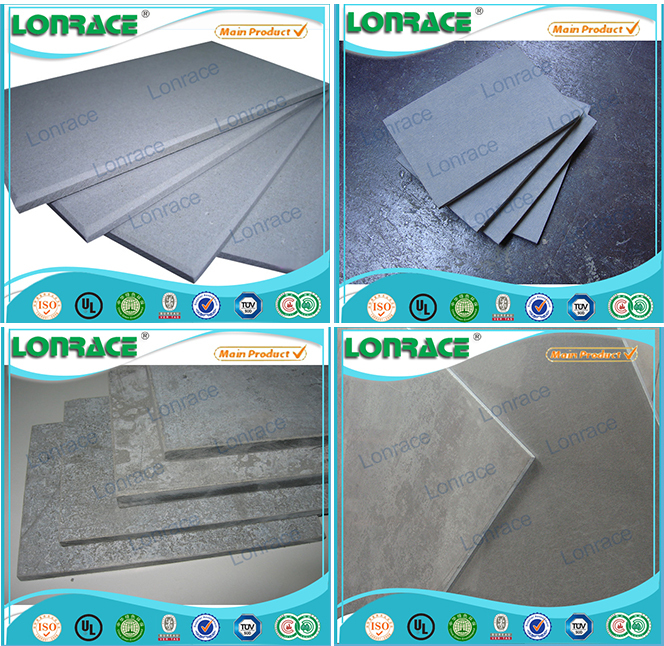 2019 Good Quality New Fiber Cement Board Price Philippines