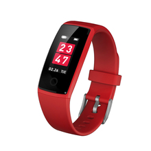 Top seller on amazon private label printing fitness tracker for iPhone android