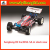 Hot Sale Wholesale 4WD Brushed Rc