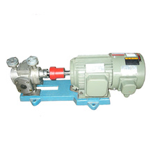 Wholesale Heavy Fuel Oil Gear Pump for chemicals ,electric
