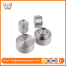 high quality sputtering Ti targets for vacuum coating machine/PVD coating machine/Vacuum plating machine