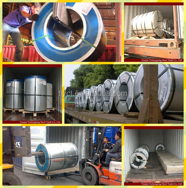 Cold Rolled 2B BA Stainless Steel Coil 304 201 316L