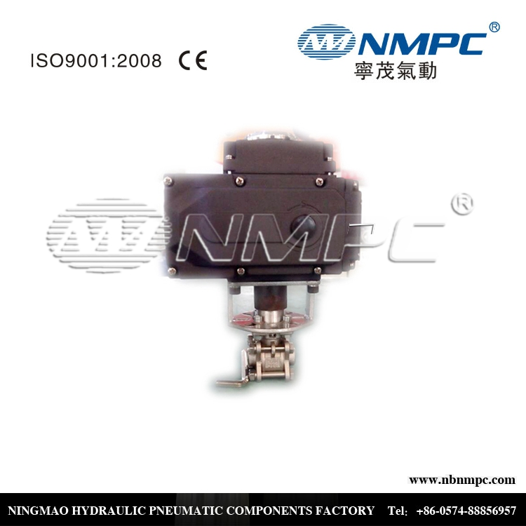 Best price excellent quality valve actuator limit switch box