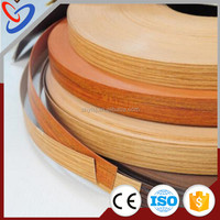 3mm furniture PVC/ABS/Acrylic edge banding