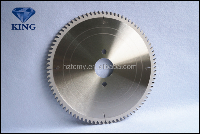 350*60*3.5*84T Power tools of TCT saw blades