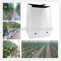 Outdoor plastic nursery bag with uv protection