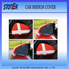 Promotional Spandex Car Mirror flag cover