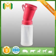 high quality farm medicine teat cup cattle for livestock Teat Dipper