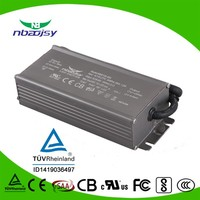 100W max Output Power and 100~277V Input Voltage Led power supply