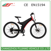 High speed electric bike kit light electric chopper bicycle
