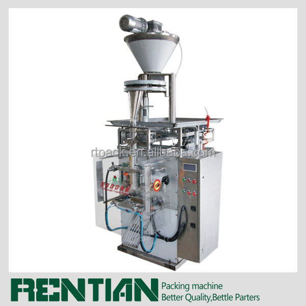 China packing and filling machine small packing machine salt filler