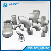 stainless steel oil gas pipe fittings