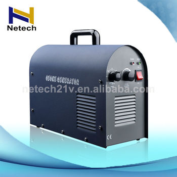 3-5g/h portable small ozone machine water treatment