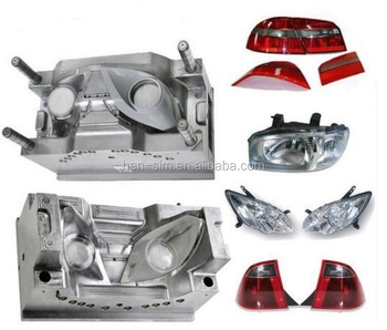 Factory Directly Supplied Auto Lamp mould Hight Quality