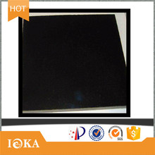 Cheap absolute black granite bullnose edging with great price