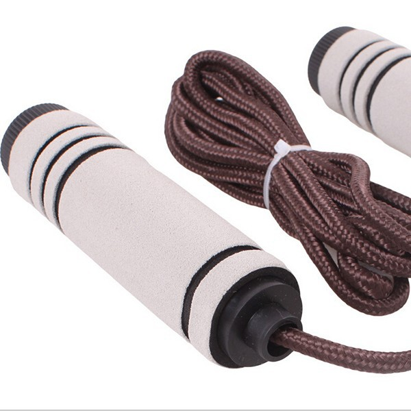 China manufacturer wholesale high quality skipping rope sale speed high jump rope