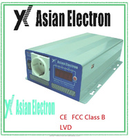 High quality pure sine wave single phase output 12VDC 240VAC 1000W WIND ENERGY INVERTER